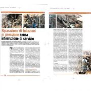 Article published by the journal Servizi a Rete in no. 06/11
